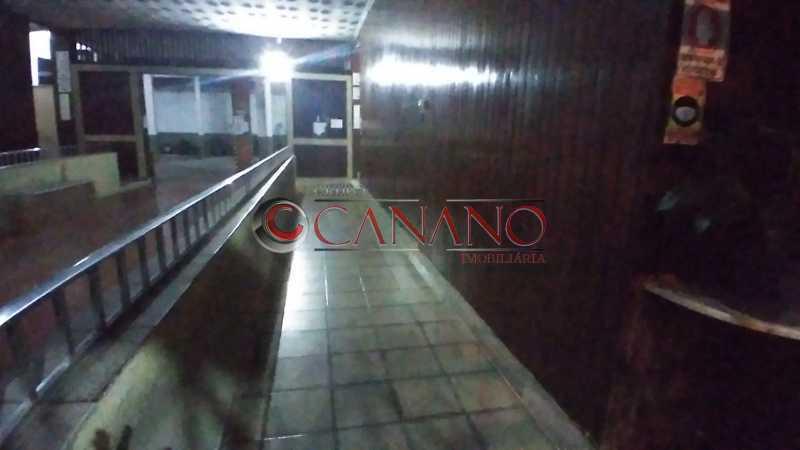 20 - Apartamento à venda Avenida Vicente de Carvalho,Vila da Penha, Rio de Janeiro - R$ 180.000 - BJAP10111 - 21