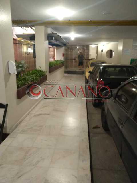 1 - Apartamento para alugar Rua Maxwell,Vila Isabel, Rio de Janeiro - R$ 1.200 - BJAP00145 - 1