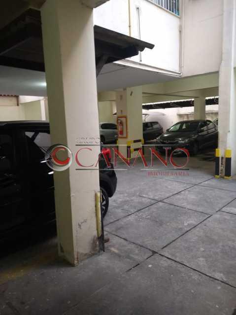 2 - Apartamento para alugar Rua Maxwell,Vila Isabel, Rio de Janeiro - R$ 1.200 - BJAP00145 - 3
