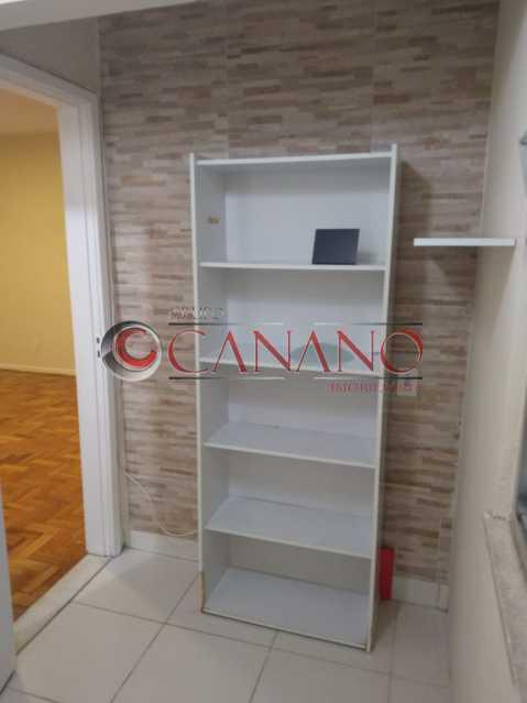 13 - Apartamento para alugar Rua Maxwell,Vila Isabel, Rio de Janeiro - R$ 1.200 - BJAP00145 - 14