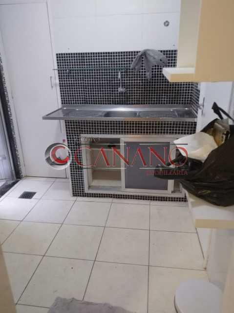14 - Apartamento para alugar Rua Maxwell,Vila Isabel, Rio de Janeiro - R$ 1.200 - BJAP00145 - 15