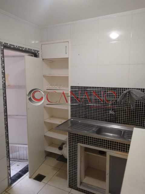 15 - Apartamento para alugar Rua Maxwell,Vila Isabel, Rio de Janeiro - R$ 1.200 - BJAP00145 - 16