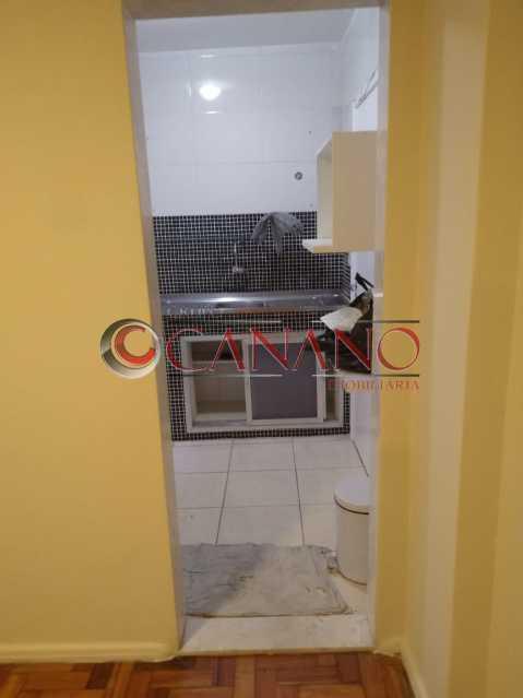 16 - Apartamento para alugar Rua Maxwell,Vila Isabel, Rio de Janeiro - R$ 1.200 - BJAP00145 - 17