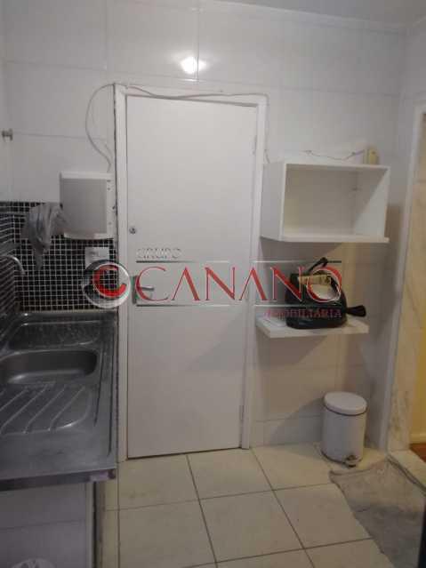 17 - Apartamento para alugar Rua Maxwell,Vila Isabel, Rio de Janeiro - R$ 1.200 - BJAP00145 - 18