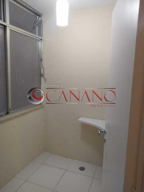 18 - Apartamento para alugar Rua Maxwell,Vila Isabel, Rio de Janeiro - R$ 1.200 - BJAP00145 - 19