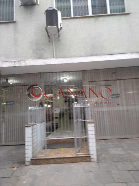 20 - Apartamento para alugar Rua Maxwell,Vila Isabel, Rio de Janeiro - R$ 1.200 - BJAP00145 - 21