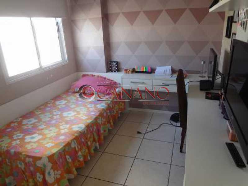 4 - Apartamento à venda Estrada Adhemar Bebiano,Del Castilho, Rio de Janeiro - R$ 350.000 - BJAP30279 - 5