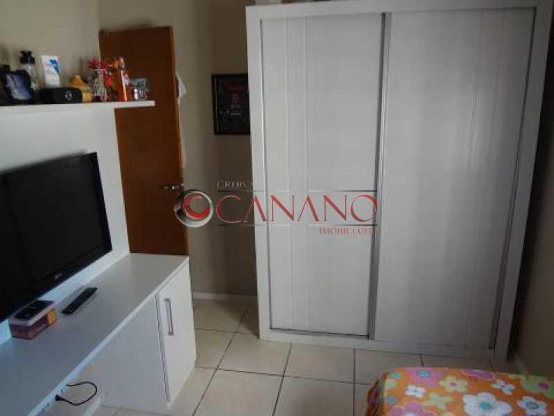 5 - Apartamento à venda Estrada Adhemar Bebiano,Del Castilho, Rio de Janeiro - R$ 350.000 - BJAP30279 - 6