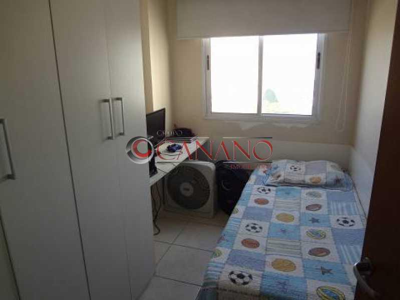 6 - Apartamento à venda Estrada Adhemar Bebiano,Del Castilho, Rio de Janeiro - R$ 350.000 - BJAP30279 - 8