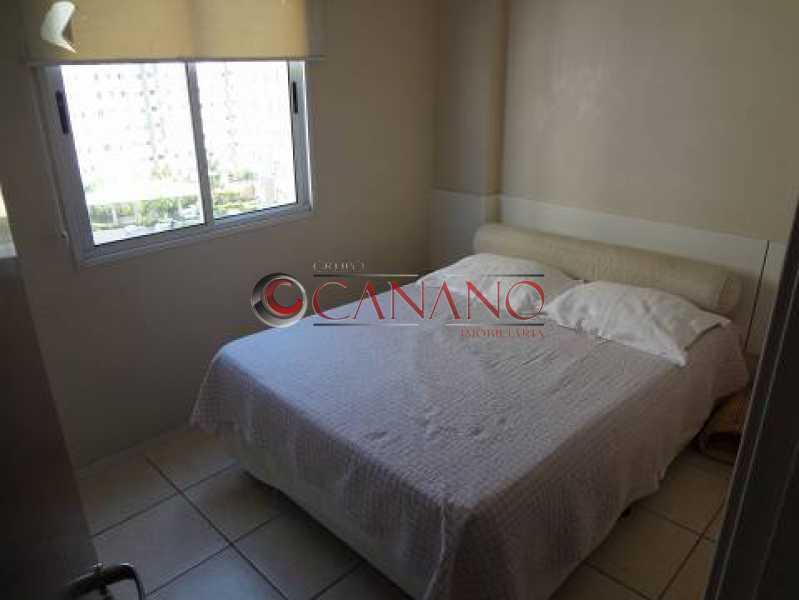 7 - Apartamento à venda Estrada Adhemar Bebiano,Del Castilho, Rio de Janeiro - R$ 350.000 - BJAP30279 - 4
