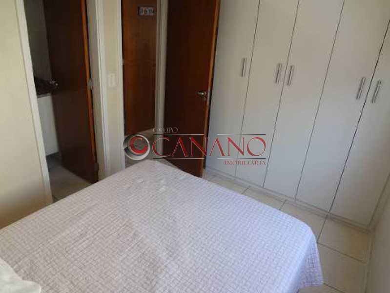 8 - Apartamento à venda Estrada Adhemar Bebiano,Del Castilho, Rio de Janeiro - R$ 350.000 - BJAP30279 - 9