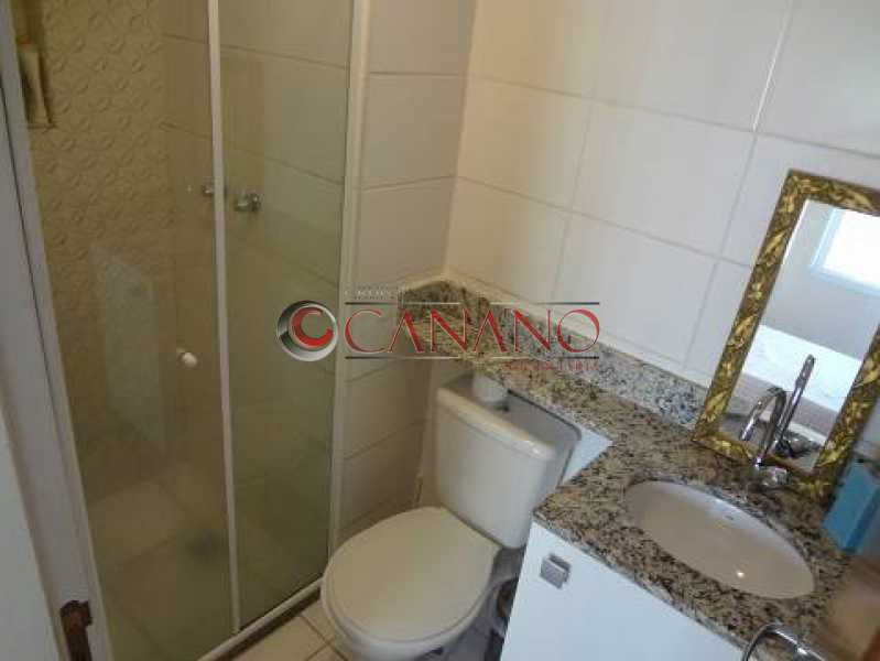9 - Apartamento à venda Estrada Adhemar Bebiano,Del Castilho, Rio de Janeiro - R$ 350.000 - BJAP30279 - 7
