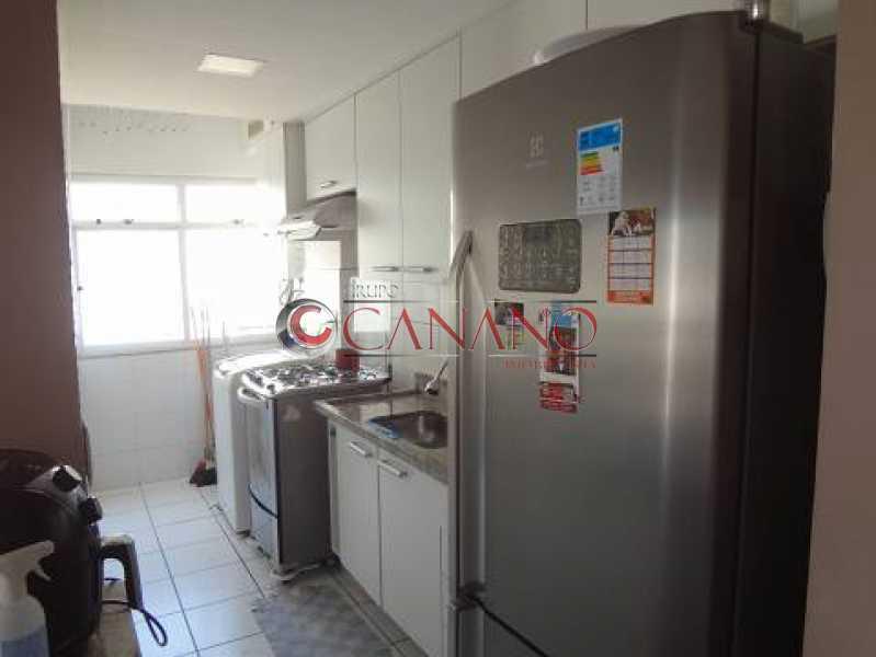 10 - Apartamento à venda Estrada Adhemar Bebiano,Del Castilho, Rio de Janeiro - R$ 350.000 - BJAP30279 - 11