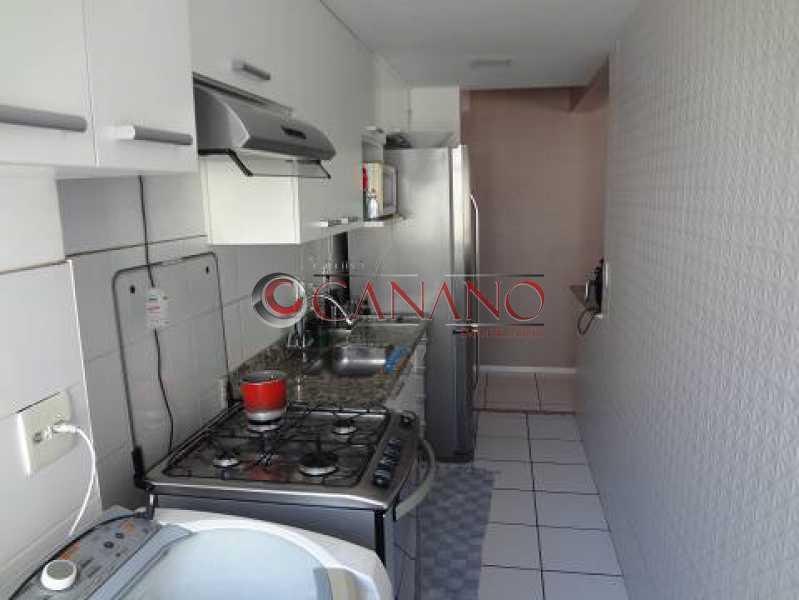 12 - Apartamento à venda Estrada Adhemar Bebiano,Del Castilho, Rio de Janeiro - R$ 350.000 - BJAP30279 - 10