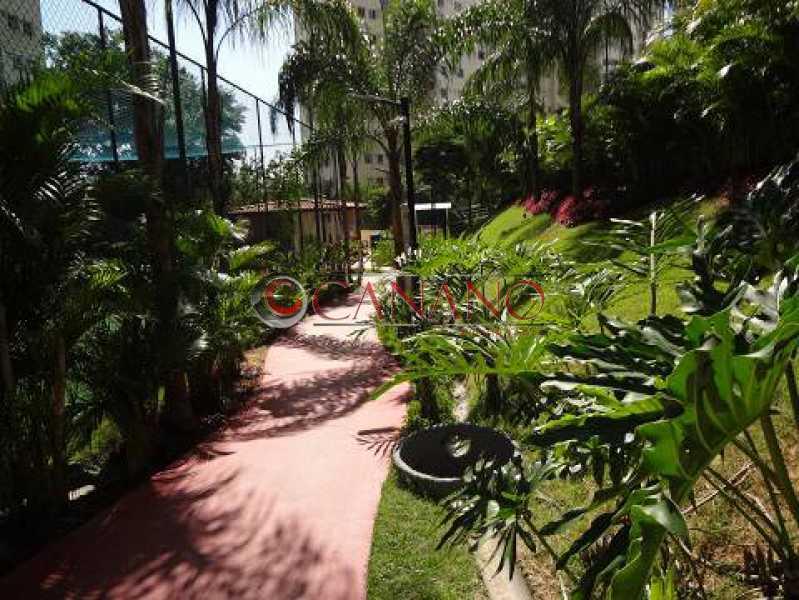 13 - Apartamento à venda Estrada Adhemar Bebiano,Del Castilho, Rio de Janeiro - R$ 350.000 - BJAP30279 - 13