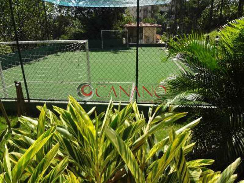 14 - Apartamento à venda Estrada Adhemar Bebiano,Del Castilho, Rio de Janeiro - R$ 350.000 - BJAP30279 - 14