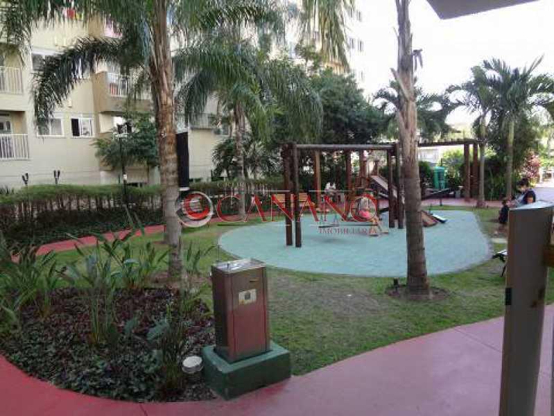 19 - Apartamento à venda Estrada Adhemar Bebiano,Del Castilho, Rio de Janeiro - R$ 350.000 - BJAP30279 - 19