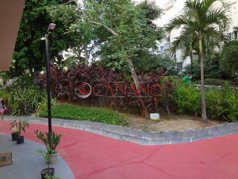 20 - Apartamento à venda Estrada Adhemar Bebiano,Del Castilho, Rio de Janeiro - R$ 350.000 - BJAP30279 - 20