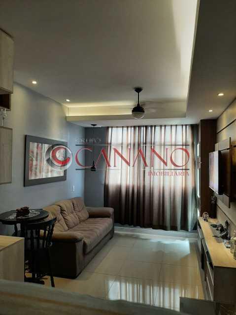 24. - Apartamento 1 quarto à venda Maracanã, Rio de Janeiro - R$ 380.000 - BJAP10112 - 4