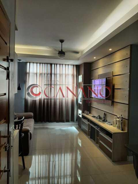 23. - Apartamento 1 quarto à venda Maracanã, Rio de Janeiro - R$ 380.000 - BJAP10112 - 3