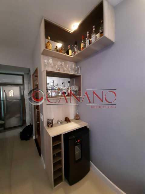 22. - Apartamento 1 quarto à venda Maracanã, Rio de Janeiro - R$ 380.000 - BJAP10112 - 5
