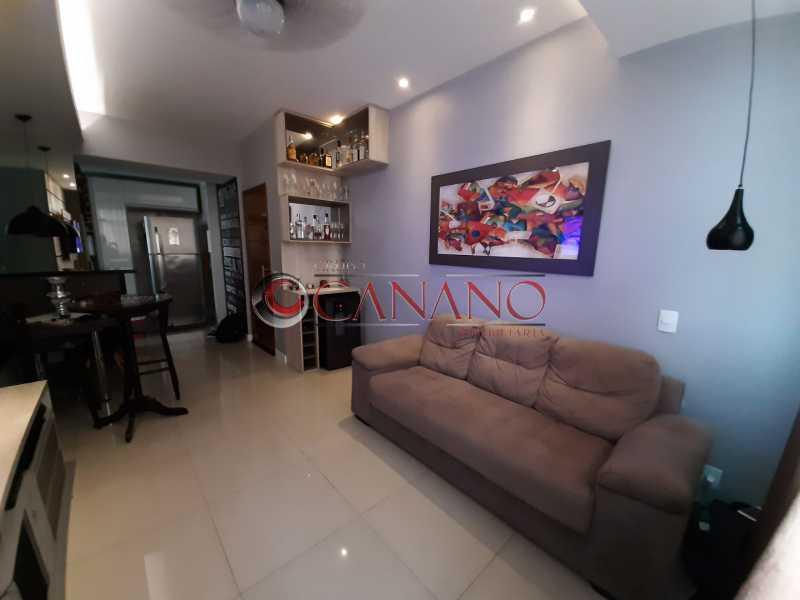 25. - Apartamento 1 quarto à venda Maracanã, Rio de Janeiro - R$ 380.000 - BJAP10112 - 1