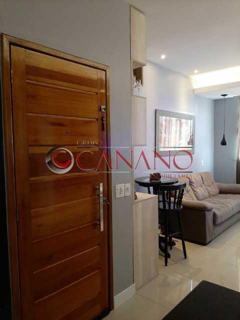 20. - Apartamento 1 quarto à venda Maracanã, Rio de Janeiro - R$ 380.000 - BJAP10112 - 6