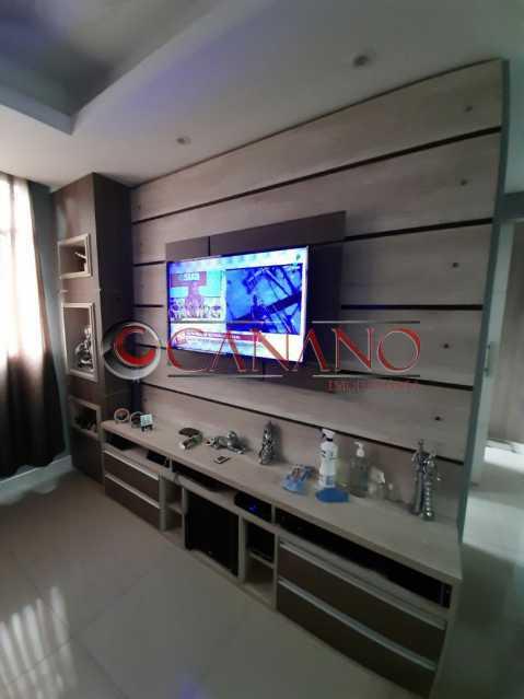 19. - Apartamento 1 quarto à venda Maracanã, Rio de Janeiro - R$ 380.000 - BJAP10112 - 7