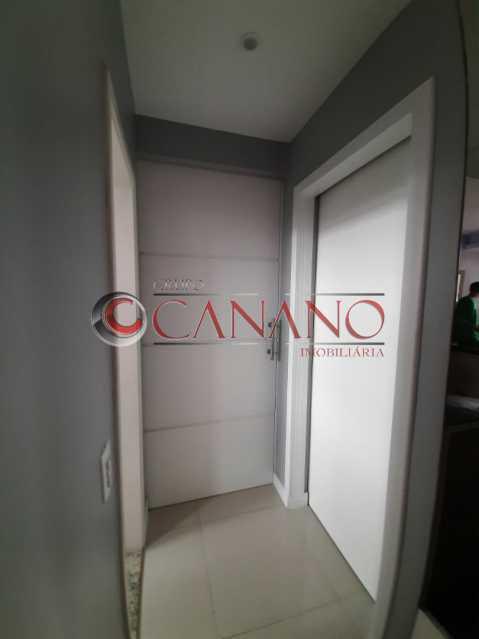 18. - Apartamento 1 quarto à venda Maracanã, Rio de Janeiro - R$ 380.000 - BJAP10112 - 8