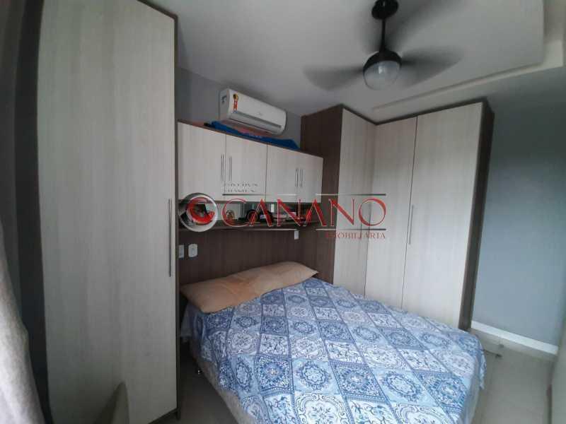 21. - Apartamento 1 quarto à venda Maracanã, Rio de Janeiro - R$ 380.000 - BJAP10112 - 9