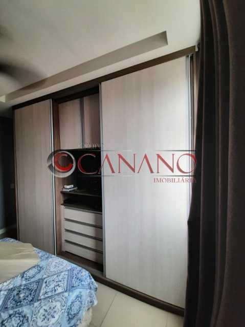 16. - Apartamento 1 quarto à venda Maracanã, Rio de Janeiro - R$ 380.000 - BJAP10112 - 10