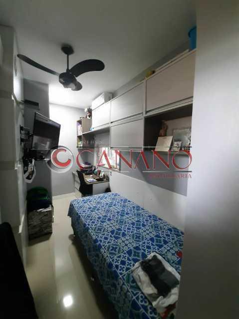 17. - Apartamento 1 quarto à venda Maracanã, Rio de Janeiro - R$ 380.000 - BJAP10112 - 13