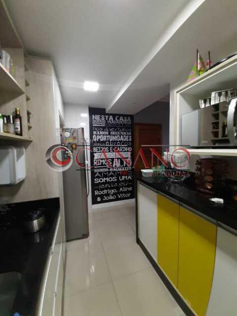10. - Apartamento 1 quarto à venda Maracanã, Rio de Janeiro - R$ 380.000 - BJAP10112 - 16