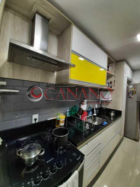 13. - Apartamento 1 quarto à venda Maracanã, Rio de Janeiro - R$ 380.000 - BJAP10112 - 17