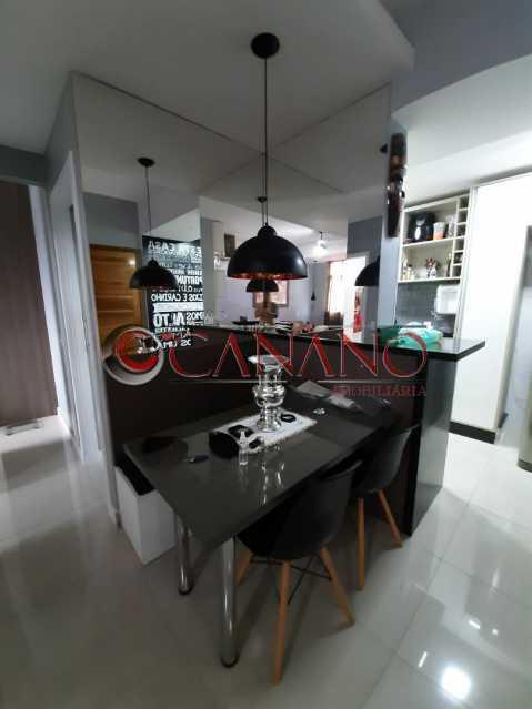8. - Apartamento 1 quarto à venda Maracanã, Rio de Janeiro - R$ 380.000 - BJAP10112 - 18