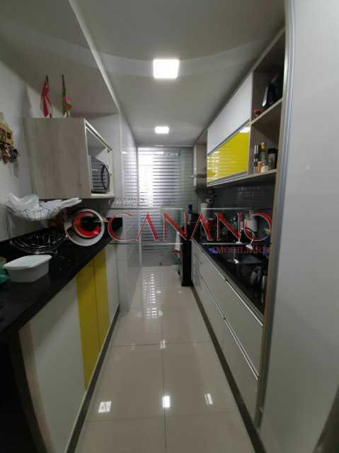 7. - Apartamento 1 quarto à venda Maracanã, Rio de Janeiro - R$ 380.000 - BJAP10112 - 19