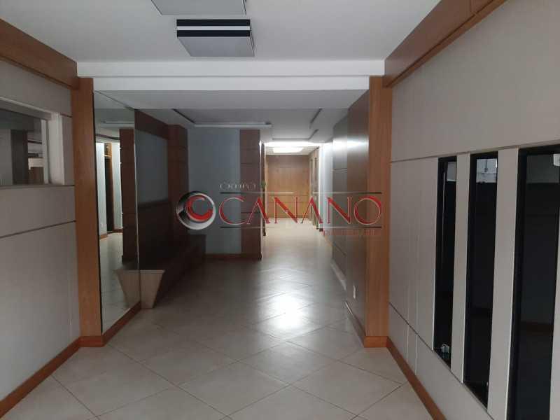 6. - Apartamento 1 quarto à venda Maracanã, Rio de Janeiro - R$ 380.000 - BJAP10112 - 22