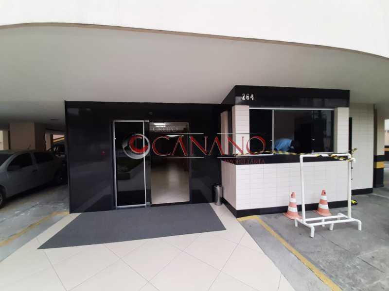 9. - Apartamento 1 quarto à venda Maracanã, Rio de Janeiro - R$ 380.000 - BJAP10112 - 21