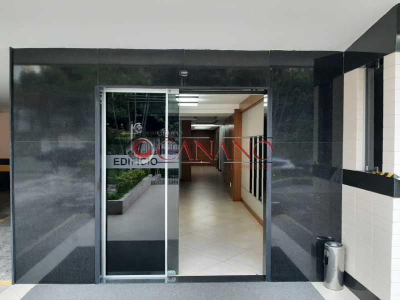4. - Apartamento 1 quarto à venda Maracanã, Rio de Janeiro - R$ 380.000 - BJAP10112 - 23