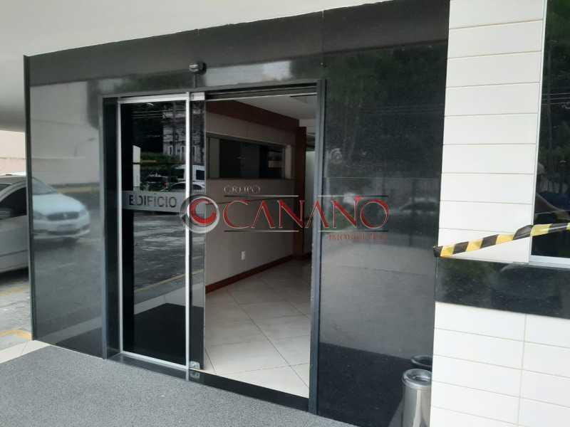 3. - Apartamento 1 quarto à venda Maracanã, Rio de Janeiro - R$ 380.000 - BJAP10112 - 24