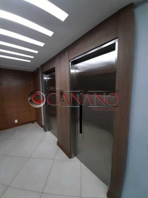 2. - Apartamento 1 quarto à venda Maracanã, Rio de Janeiro - R$ 380.000 - BJAP10112 - 25