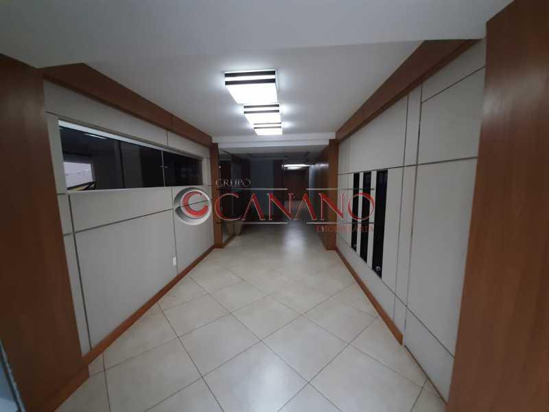 1. - Apartamento 1 quarto à venda Maracanã, Rio de Janeiro - R$ 380.000 - BJAP10112 - 26