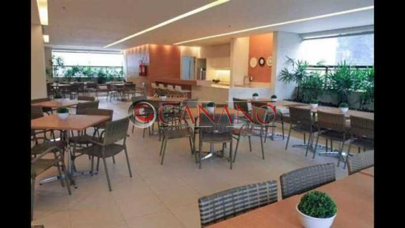 878152176271265 - Sala Comercial 29m² para alugar Avenida Pastor Martin Luther King Jr,Inhaúma, Rio de Janeiro - R$ 800 - BJSL00038 - 14