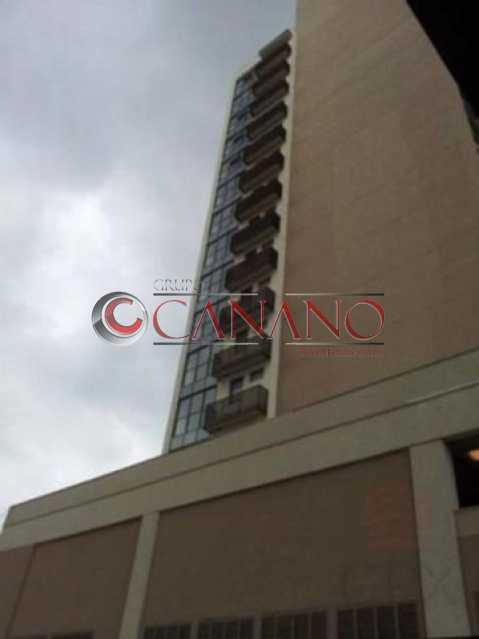 879142411236157 - Sala Comercial 29m² para alugar Avenida Pastor Martin Luther King Jr,Inhaúma, Rio de Janeiro - R$ 800 - BJSL00038 - 16