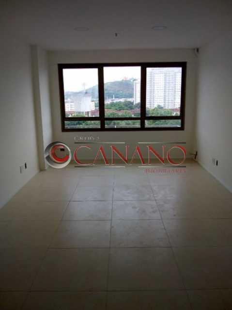 879156299134612 - Sala Comercial 29m² para alugar Avenida Pastor Martin Luther King Jr,Inhaúma, Rio de Janeiro - R$ 800 - BJSL00038 - 18