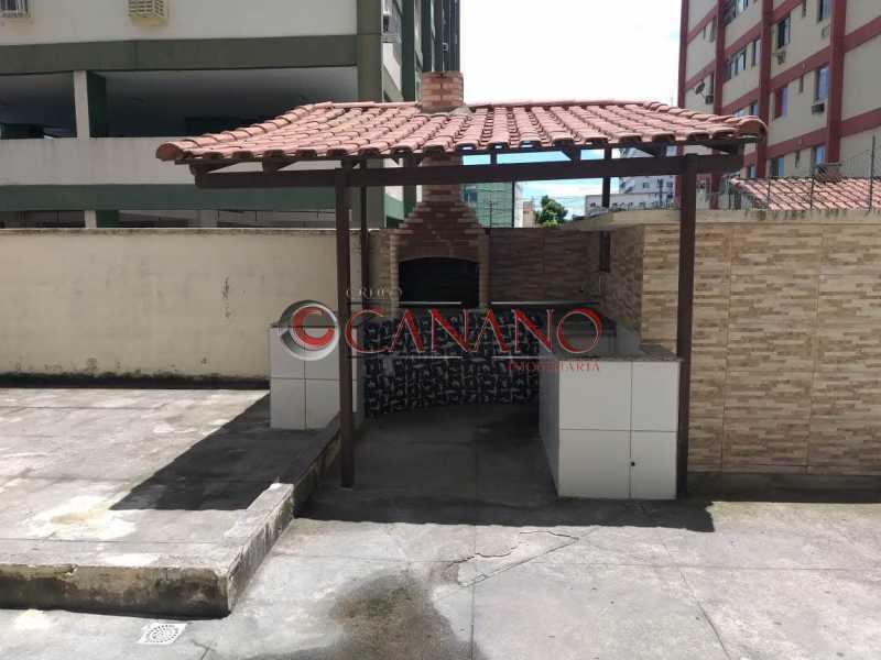 1 - Apartamento à venda Rua Clara Nunes,Madureira, Rio de Janeiro - R$ 195.000 - BJAP10113 - 3
