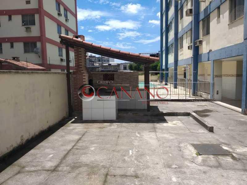 2 - Apartamento à venda Rua Clara Nunes,Madureira, Rio de Janeiro - R$ 195.000 - BJAP10113 - 4