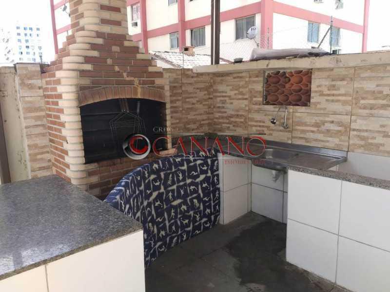3 - Apartamento à venda Rua Clara Nunes,Madureira, Rio de Janeiro - R$ 195.000 - BJAP10113 - 5