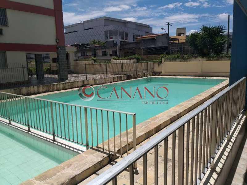 6 - Apartamento à venda Rua Clara Nunes,Madureira, Rio de Janeiro - R$ 195.000 - BJAP10113 - 1