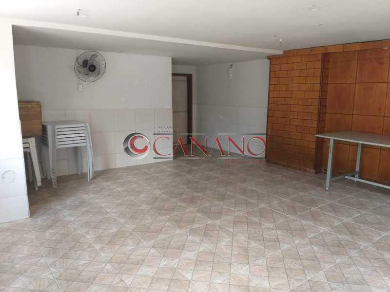 8 - Apartamento à venda Rua Clara Nunes,Madureira, Rio de Janeiro - R$ 195.000 - BJAP10113 - 9